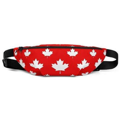 Maple Leaf - Fanny Pack