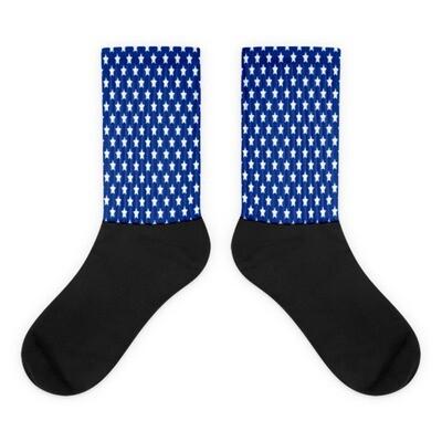 USA Stars - Socks