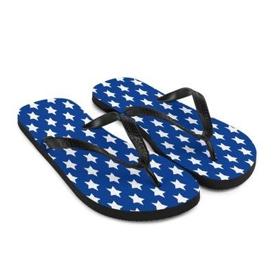 USA Stars - Flip-Flops