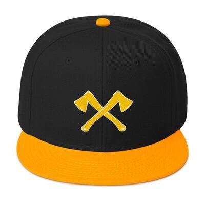 AXE - Snapback Hat (MULTI COLORS)