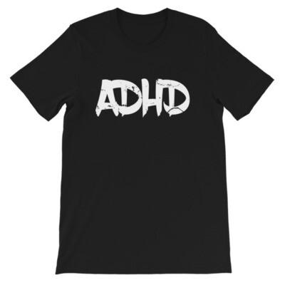 ADHD - T-Shirt (Multi Colors)