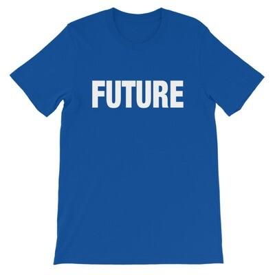 FUTURE - T-Shirt (Multi Colors)