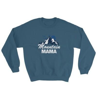 Mountain Mama - Sweatshirt (Multi Colors)