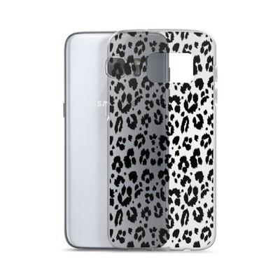 Leopard - Samsung Case