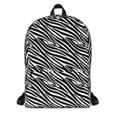 Zebra - Backpack
