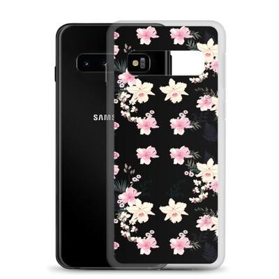 Samsung Case - Floral