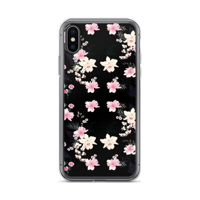 iPhone Case - Floral