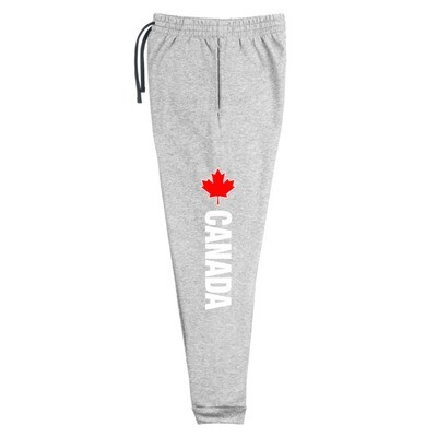 Canada - Joggers (Multi Colors)
