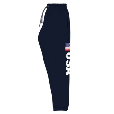 USA - Joggers (Multi Colors)