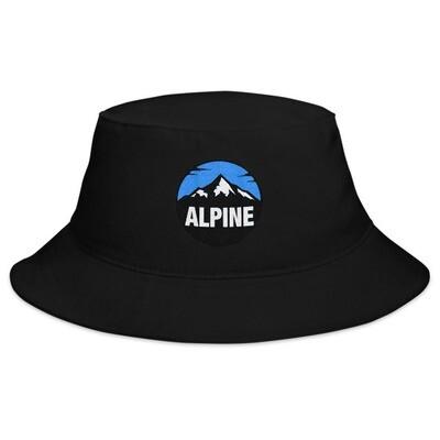 Alpine - Bucket Hat (Multi Colors)