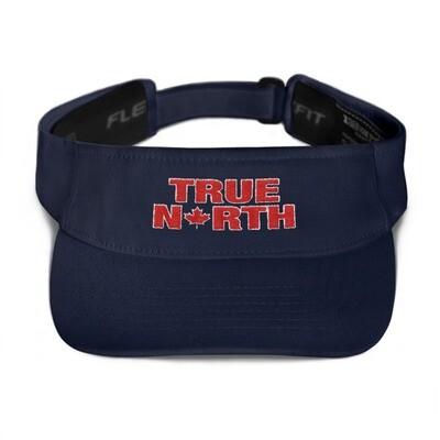 True North - Visor (Multi Colors)