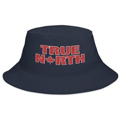 True North - Bucket Hat (Multi Colors)
