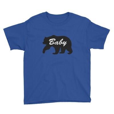 Baby Bear - T-Shirt (Multi Colors)