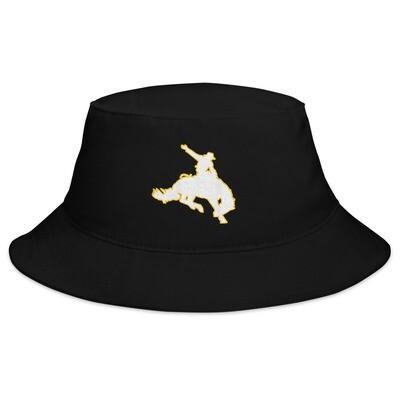 Cowboy - Bucket Hat (Multi Colors)