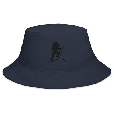 Hiking - Bucket Hat (Multi Colors) The Rocky Mountains Canadian American Rockies