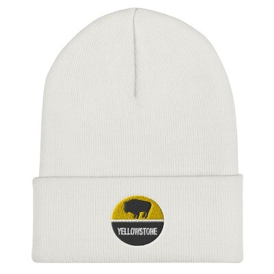Yellowstone - Cuffed Beanie (Multi Colors) The Rockies American Rocky Mountains