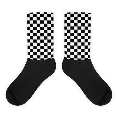 Checkered - Socks
