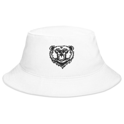 Bear - Bucket Hat (Multi Colors) The Rocky Mountains Canadian American Rockies