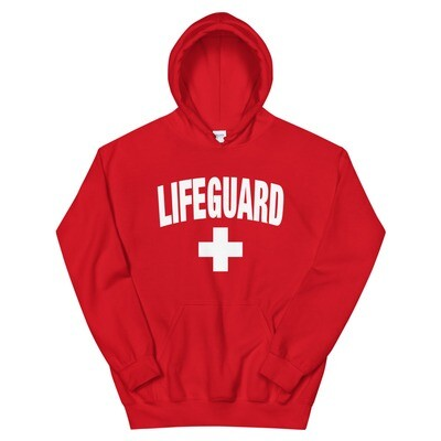 LIFEGUARD - Hoodie (Multi Colors)