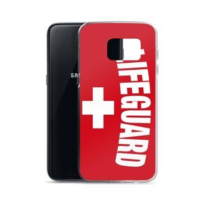 LIFEGUARD - Samsung Case (Multi Sizes)
