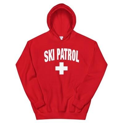 SKI PATROL - Hoodie (Multi Colors)
