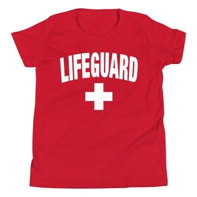 Lifeguard - Youth T-Shirt (Multi Colors)