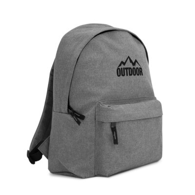 Outdoor - Backpack (Multi Colors)