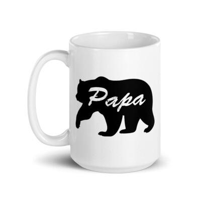 Papa Bear - Mug