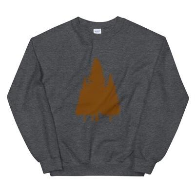 Pine - Sweatshirt (Multi Colors) Rocky Mountains | Rockies