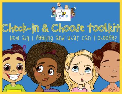 Classroom Social-Emotional Learning Kit!