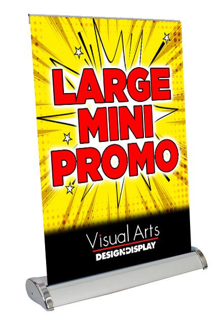 Large Mini Promo