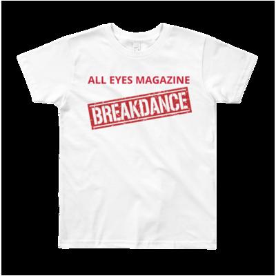 Break Dancin