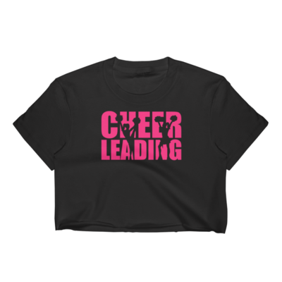 Cheerleading Crop Top