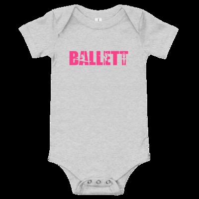 Baby ballett