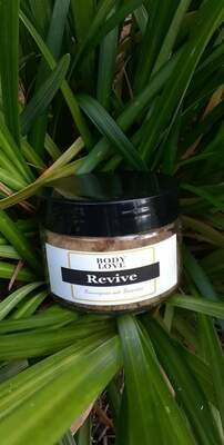 Revive (Lavendar & Lemongrass)