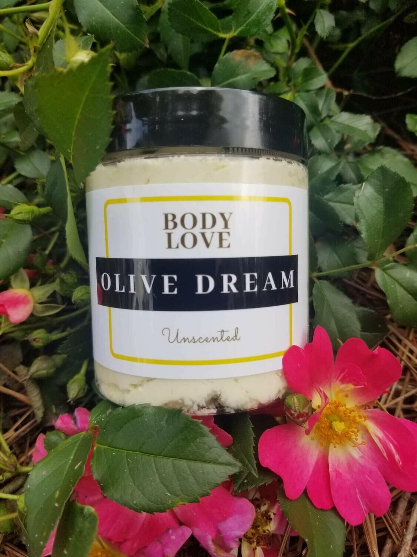 Olive Dream (Fragrance Free)