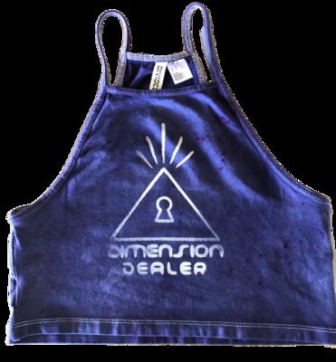 Dimension Dealer - Pyramid