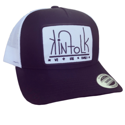 Kinfolk Trucker Hat