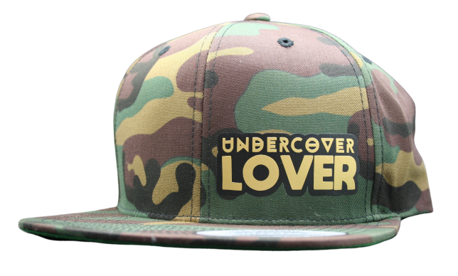 UnderCover Lover Hat