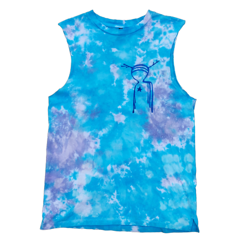 Answer the Call / Spring Sky Dye