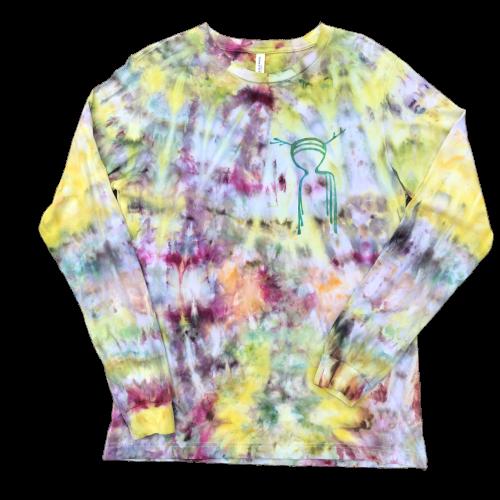 Guardian of Gaia / Spring Dye