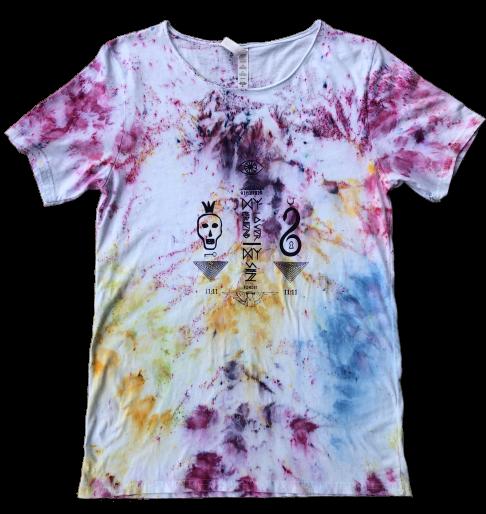 Graphic Dye #2
