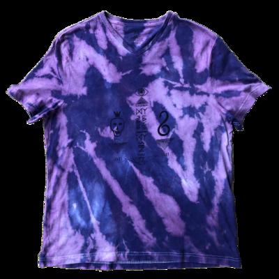 Graphic Dye #3