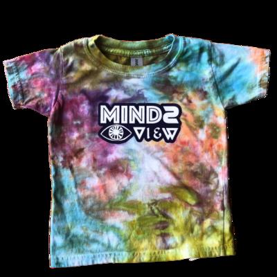 Mindz Eye Kid Tee - 3T