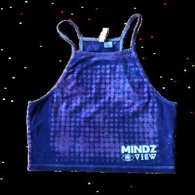 Mindz Eye Crop Top