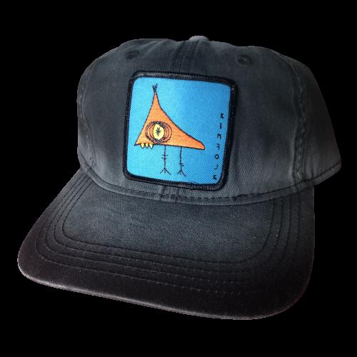 KinFolk Dad Cap