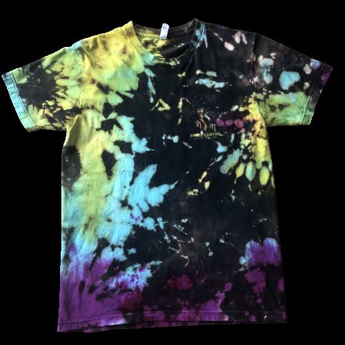 Bryce Canyon Celestial Dye