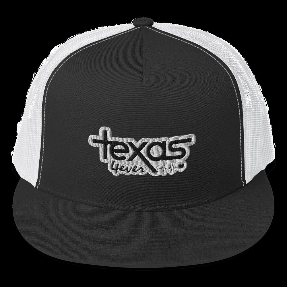 Texas 4Ever | Trucker Cap