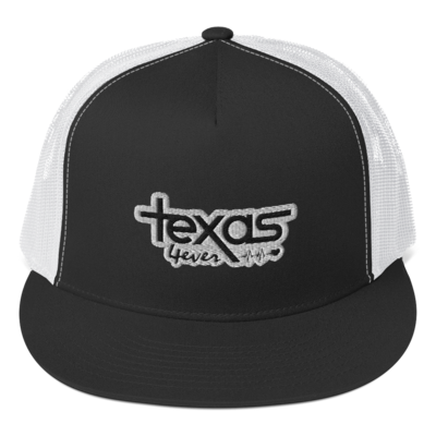 Texas 4Ever   Trucker Cap