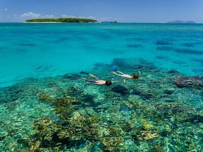 グリーン島エコアドベンチャー
